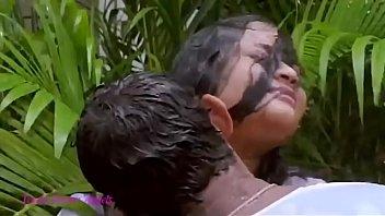 1702 boys beach Graped during a massage