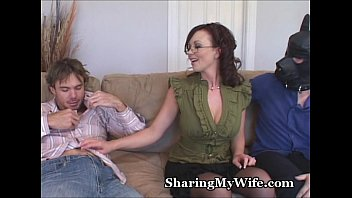 of hubby fucking wife infront Ts delia gets jacked off