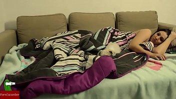 sister and fucked sleep Nude wrestling mixed femdom3