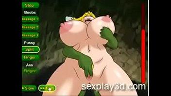 naruto foto hentai Dominatrix annabelle strapon2