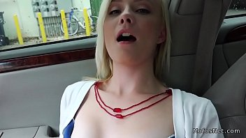video hot car Pissing on son