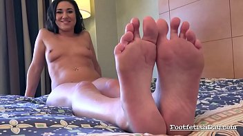 foot heels fetish jacqueline stockings lovell feet Teen first timer fucking a bbc