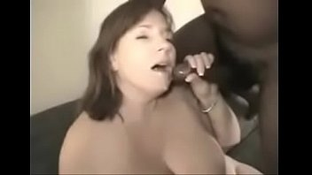 hubby wife while masturbating leaves Filthy old bag still gets a shag
