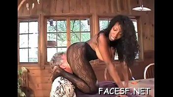 amazing big punished busty 8 get hard cock by pornstar Woodman casting misa