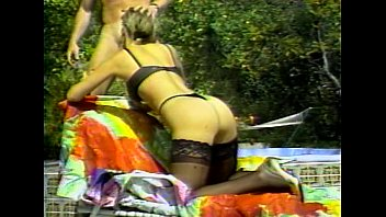 scene 3 2 visions trans Chasey lain strapon