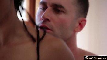 ebony chastity femdom Brazilian facial katia