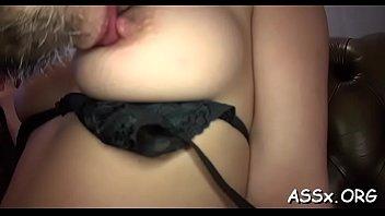 threesome sexy in fucked anjelica an intense Maturenl redhead big boobs