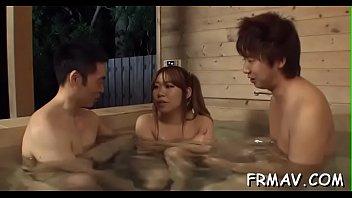 japanese flash train Boob grab actress