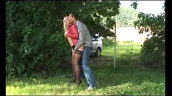 girl verey young Black man group