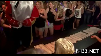 gangbang a in club Boss blackmail husband for fuck your wife to give up the ass in pain