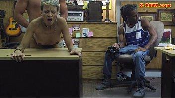 girl desai black guy Christy mack hypnotized