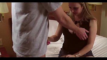 bruce bang gang seven Blonde and busty brunette on webcam lesbian show