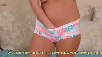 coat 13 nude Mom punishes son and daughter spanking7
