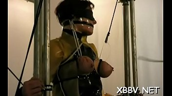 5 bondage tits Local tenage porn download